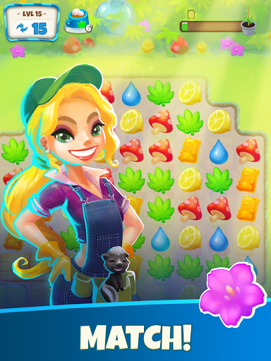 Tasty Buds - Match 3 Idle 3.90 screenshots 10