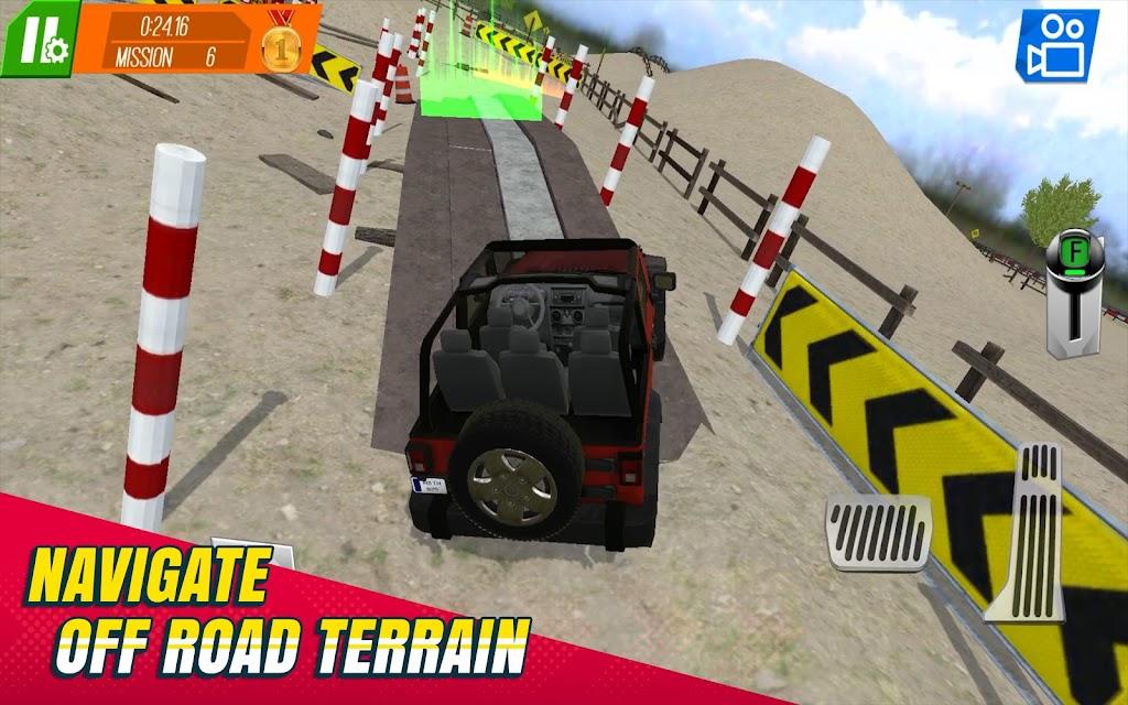 Car Trials: Crash Driver  poster 11