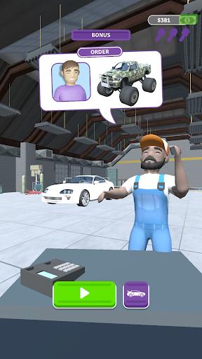 Car Maker 3D  screenshots 6