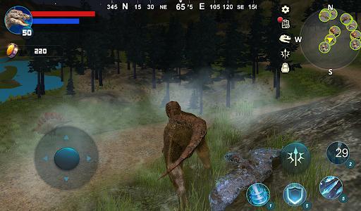 Baryonyx Simulator screenshots 13