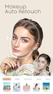 YuFace Makeup Selfie Camera, Makeover Photo Editor 3.0.8