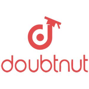 Doubtnut NCERT Solutions Free IIT JEE NEET App 7.8.181 by Doubtnut Free Doubt Solving Video Solutions App logo