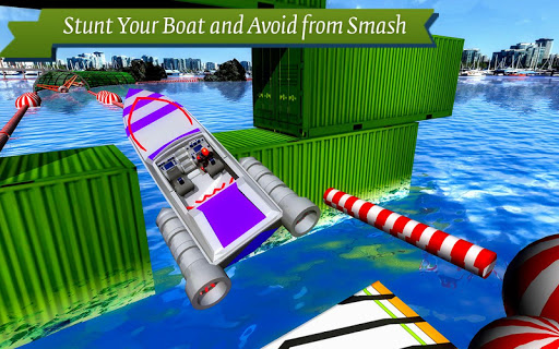Riptide Speed Boats Racing apktram screenshots 4