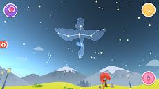 Star Walk - 子供のための天文学:天空マップ、星図、太陽系、惑星、星と星座のおすすめ画像4