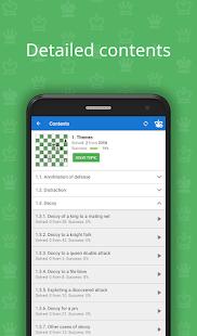 CT-ART 4.0 (Chess Tactics 1200-2400 ELO) 1.3.10 screenshots 4