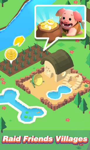 Idle Island: Build and Survive 1.6.3 screenshots 14