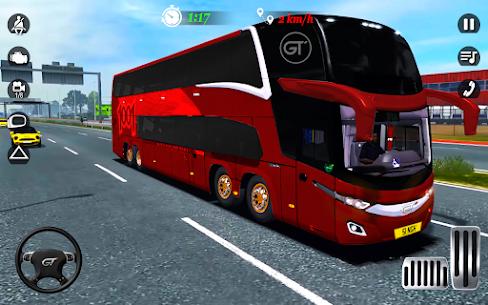 Modern Otobüs Oyunu: Otobüs park etme 2020 Full Apk İndir 6