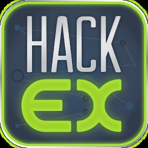 Hack Ex  Simulator