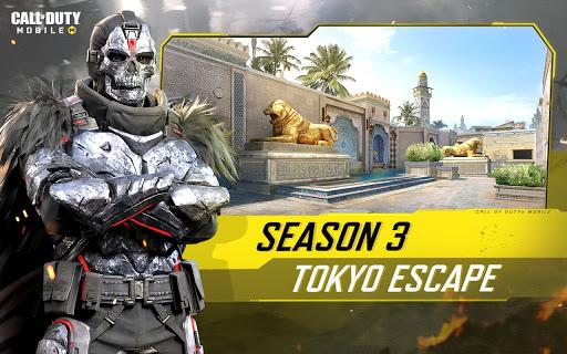 Call of Duty®: Mobile - Garena APK MOD – Pièces de Monnaie Illimitées (Astuce) screenshots hack proof 1