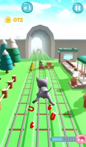 Cat Run 1.1.9 screenshots 17
