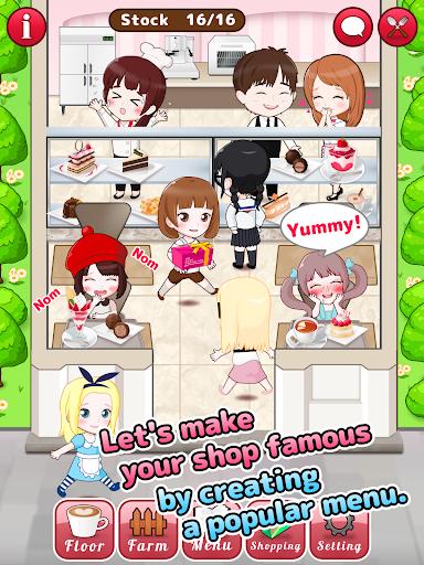 My Cafe Story2 -ChocolateShop- 19 screenshots 7
