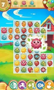 Farm Heroes Saga Eğlenceli Patlatma Oyunu Full Apk İndir 2