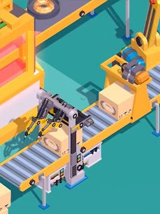 Super Factory Tycoon Game Mod Apk , Super Factory Apk + Obb Full Download 5