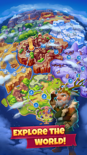 Rogue Land apkpoly screenshots 3