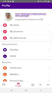 iGate App