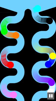 Simple Marble Raceのおすすめ画像3