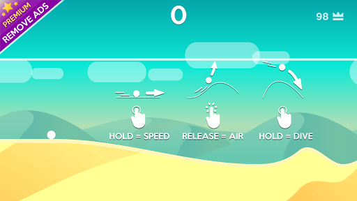 Dune! 5.5.5 Screenshots 1