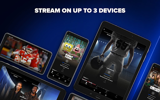 Paramount+ | Watch Live Sports, News & Originals Apkfinish screenshots 23