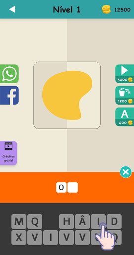 Logo Test: Brazil Brands Quiz, Guess Trivia Game 2.3.2 screenshots 7