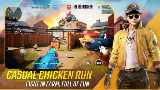 Bullet Angel: Xshot Mission M apkpoly screenshots 12