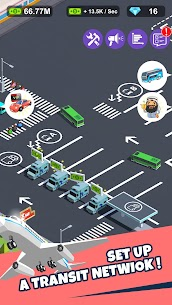 Baixar Traffic Empire Tycoon MOD APK 3.0.4 – {Versão atualizada} 3