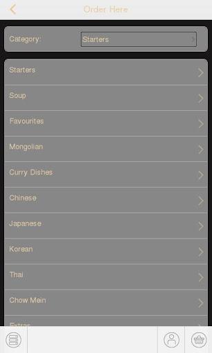 Chi Chi Asian Kitchen 3.4.1 screenshots 2