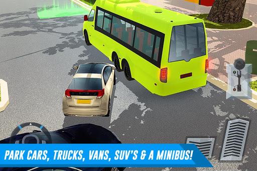 Shopping Mall Car & Truck Parking 1.2 Screenshots 4