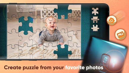 Puzzle Go 1.2.2 screenshots 6
