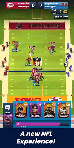 NFL Clash 0.12 screenshots 2