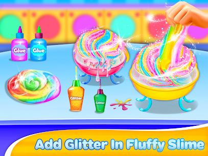 Fluffy Slime Maker DIY For Pc   How To Install (Download Windows 10, 8, 7) 1