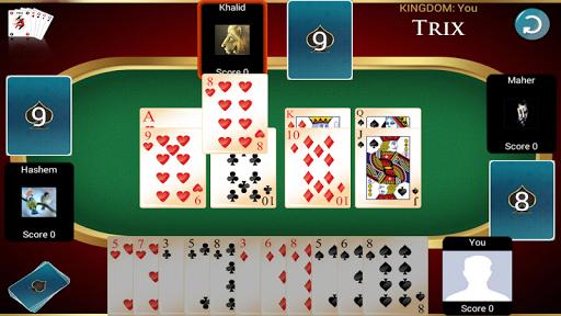 Trix 1.0 screenshots 22