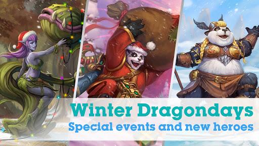 Dragon Champions 1.4.3 screenshots 1