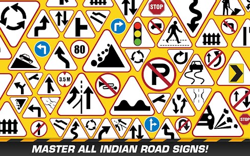 Driving Academy – India 3D 3