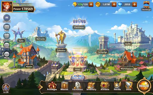 Might & Magic: Era of Chaos  screenshots 21