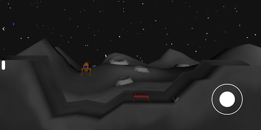 lander sim 2000 screenshot 1