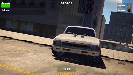 City Car Driving Simulator 2 2.5 screenshots 2