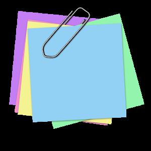 Sticky Notes Widget 4.2.4 by SYM Coding logo