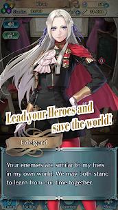Fire Emblem Heroes MOD (Hero 5 stars/Feather) 2