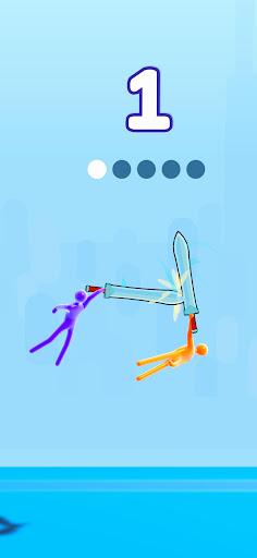 Sword Flip Duel  screenshots 7