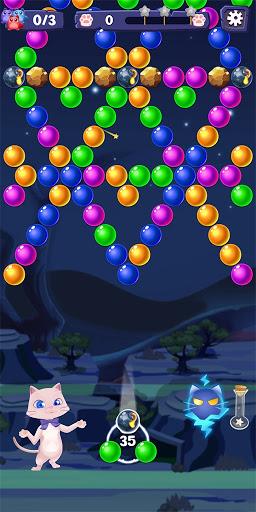 Bubble Shooter Blast - New Pop Game 2021 For Free apktram screenshots 17