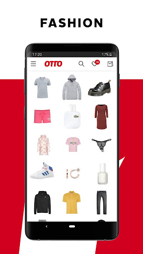 OTTO - Shopping fu00fcr Elektronik, Mu00f6bel & Mode 10.1.0 screenshots 6
