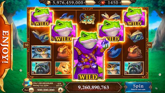 Scatter Slots - Las Vegas Casino Game 777 Online 4.3.0 Screenshots 4