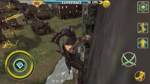 Ninja Samurai Assassin Hero 5 Blade of Fire 1.06 screenshots 3