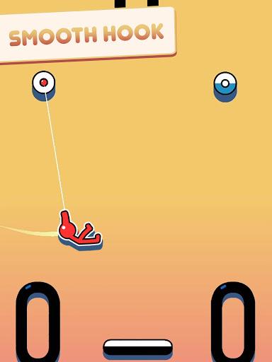 Stickman Hook android2mod screenshots 19
