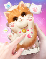 Cute Cat Wallpapers & Themes