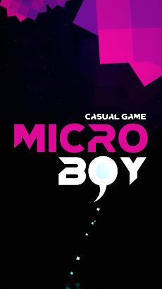 Micro Boyのおすすめ画像4