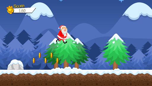 santa run screenshot 3