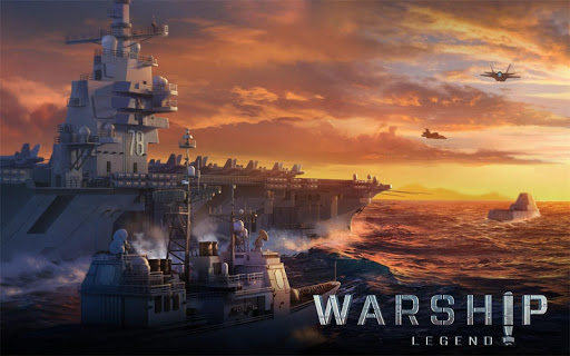 Warship Legend: Idle RPG 1.8.0.0 screenshots 13