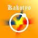 過去帳 - Androidアプリ