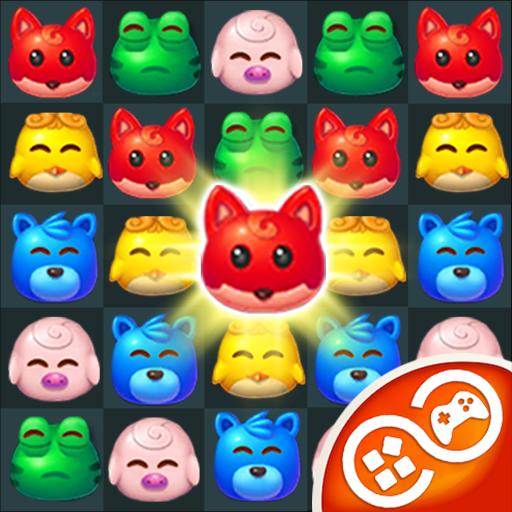 Baixar Pet Match Game 2020: Pet Games Offline Free para Android